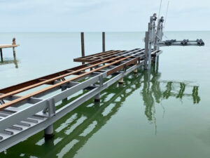 docks & boat lifts