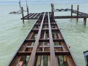 dock & boat lifts